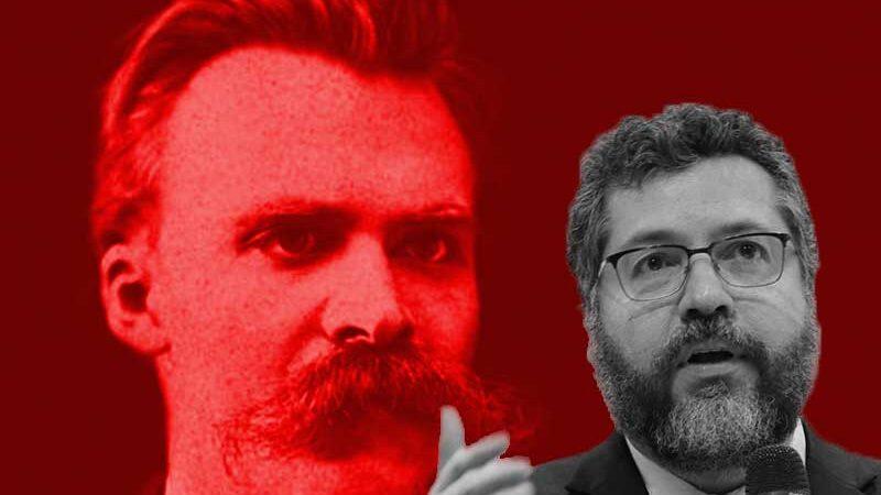 Nietzsche e a Loucura de Ernesto